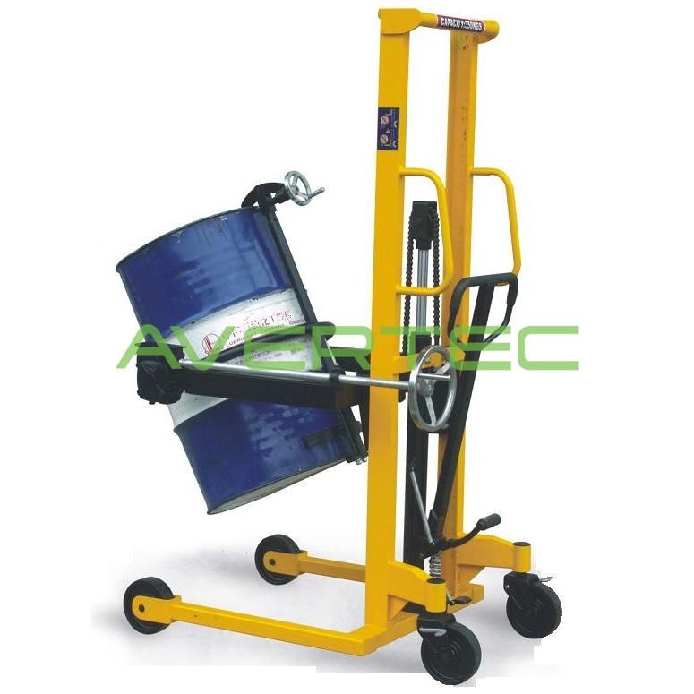 Drum Handling Equipment Supplier Drum Handling Equipment