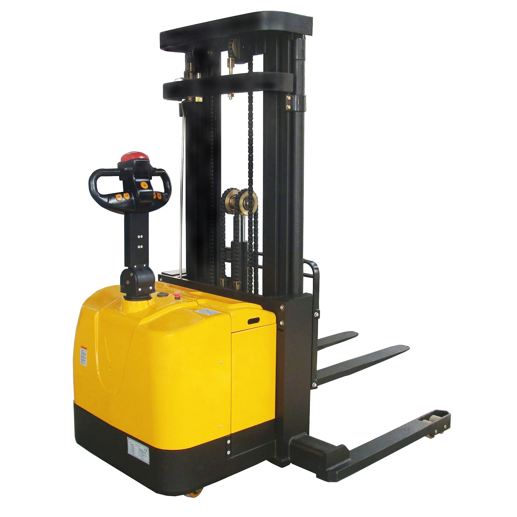 Electric Stacker Supplier Electric Stacker Malaysia