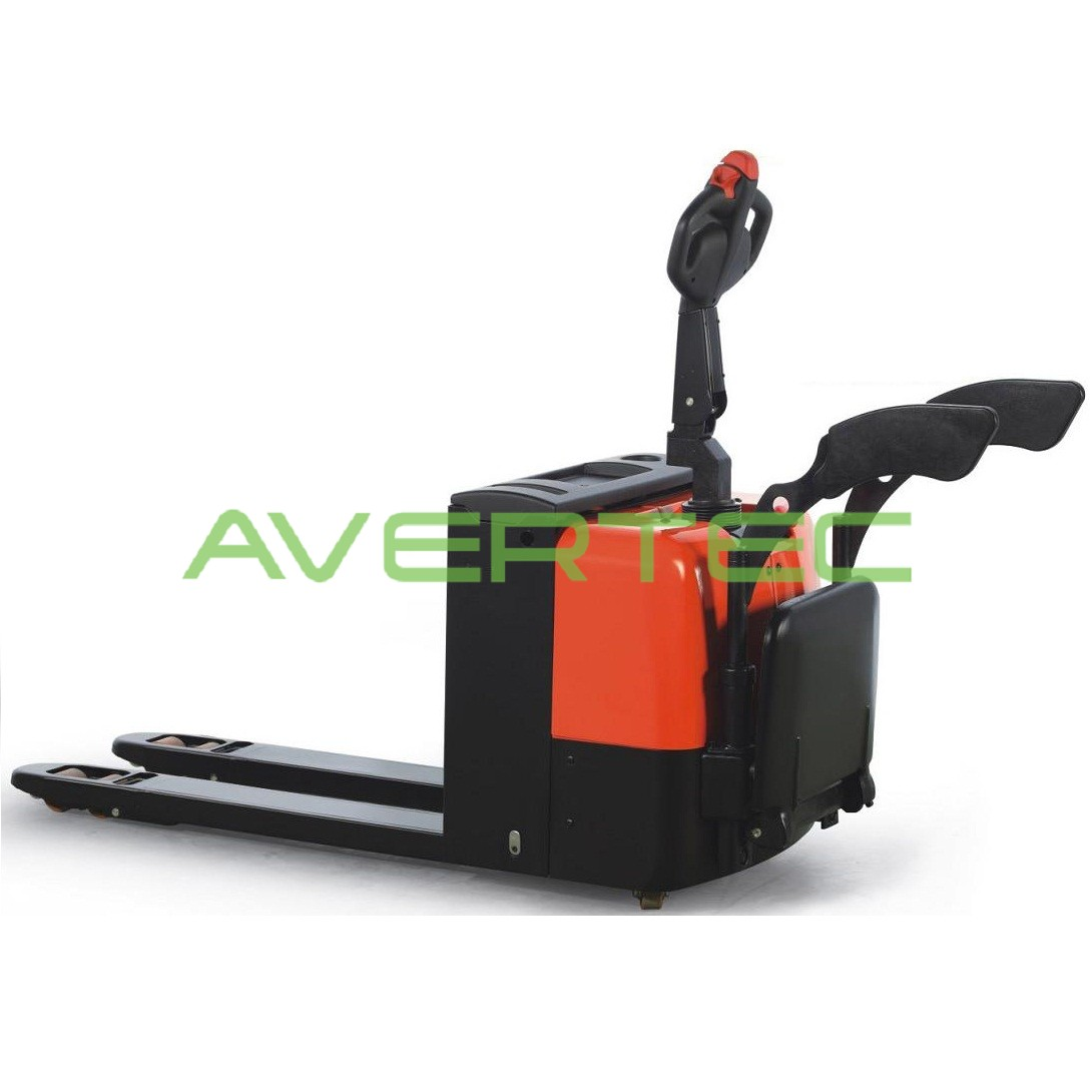 Manual Pallet Truck Malaysia Electric Pallet Truck