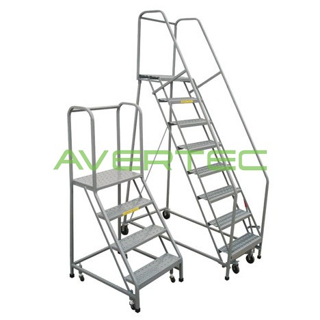 Rolling Safety Ladder Malaysia Rolling Safety Ladder